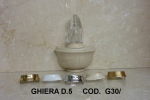 GHIERA D.5    G30/