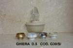 GHIERA D.5    G30/S/