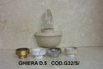 GHIERA D.5   G32/S/